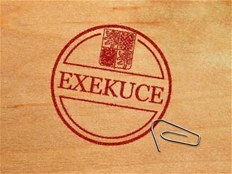 Co je exekuce a jak se proti ní bránit
